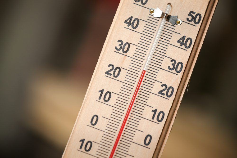 Temperatur-Eugene-Sergeev-Shutterstock.com