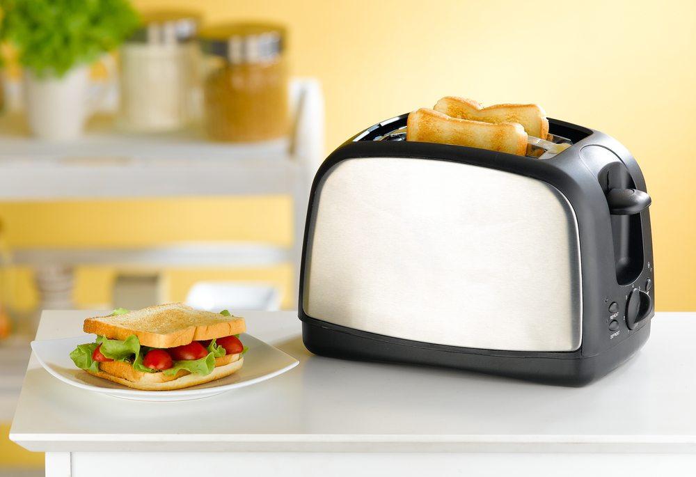 Snackspezialitäten auf die Schnelle zubereiten. (Bild: John Kasawa / Shutterstock.com)