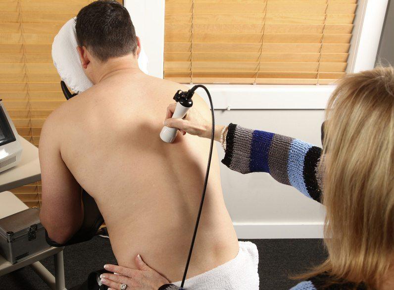 Ultraschallbehandlungen finden immer mehr Anklang. (Bild: Rainer Plendl / Fotolia.com)