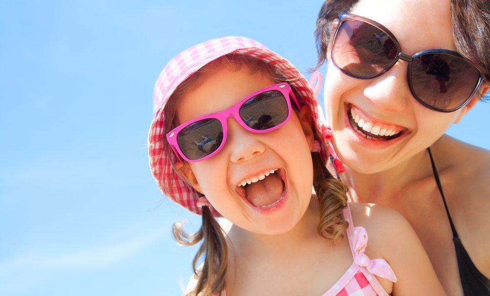 Ein Kinderhotel ist bestens für Familienferien geeignet. (Bild: YanLev / Shutterstock.com)