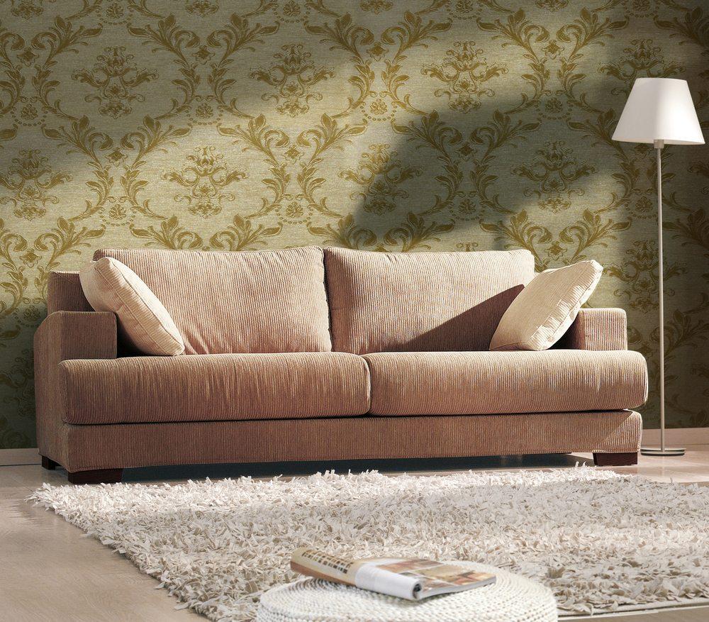 Das klassische Sofa, wie man es aus der Kindheit kennt, findet man heute nur noch selten. (Bild: Room27 / Shutterstock.com)