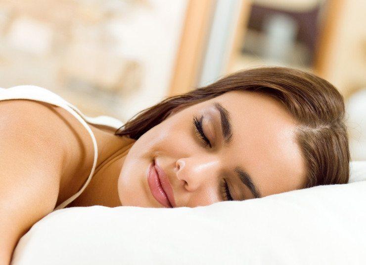 Das perfekte Bett sorgt für perfekte Erholung. (Bild: © vgstudio - Fotolia.com)
