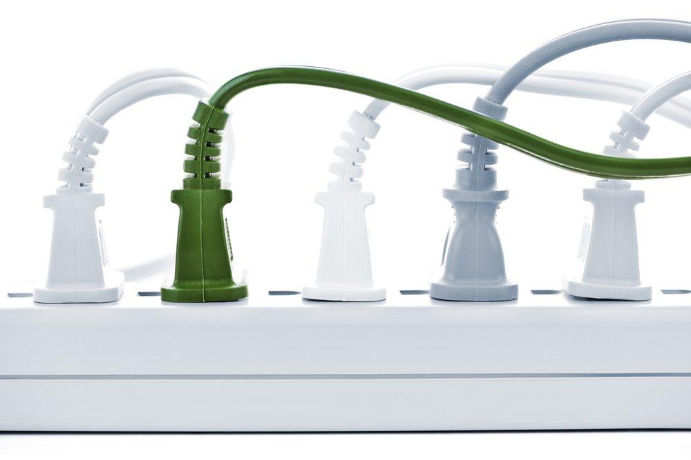 Stromverbrauch überwachen und optimieren. (Bild: Elena Elisseeva / Shutterstock.com)