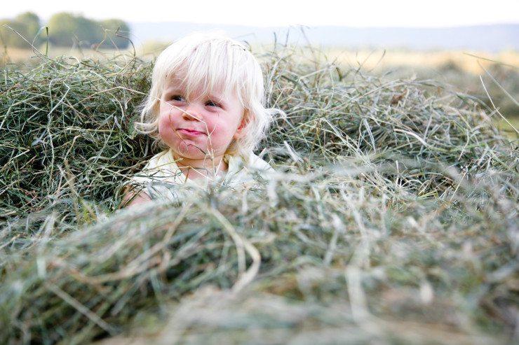 Kinderhotel: Wo sich die Kleinen wohlfühlen, geht es auch den Eltern gut. (Bild: © kristall - Fotolia.com)