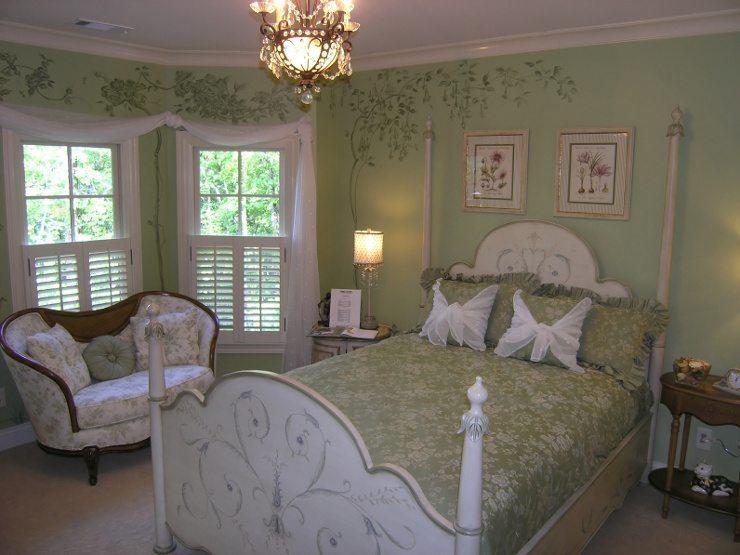 Wählen Sie ein Bett nach Ihrem Geschmack. (Bild: © aberenyi - Fotolia.com)