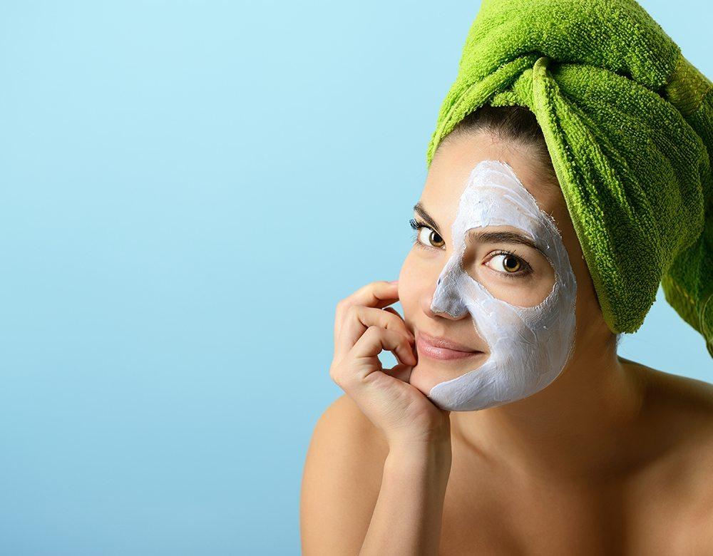 Peeling. (Bild: vita khorzhevska / Shutterstock.com)
