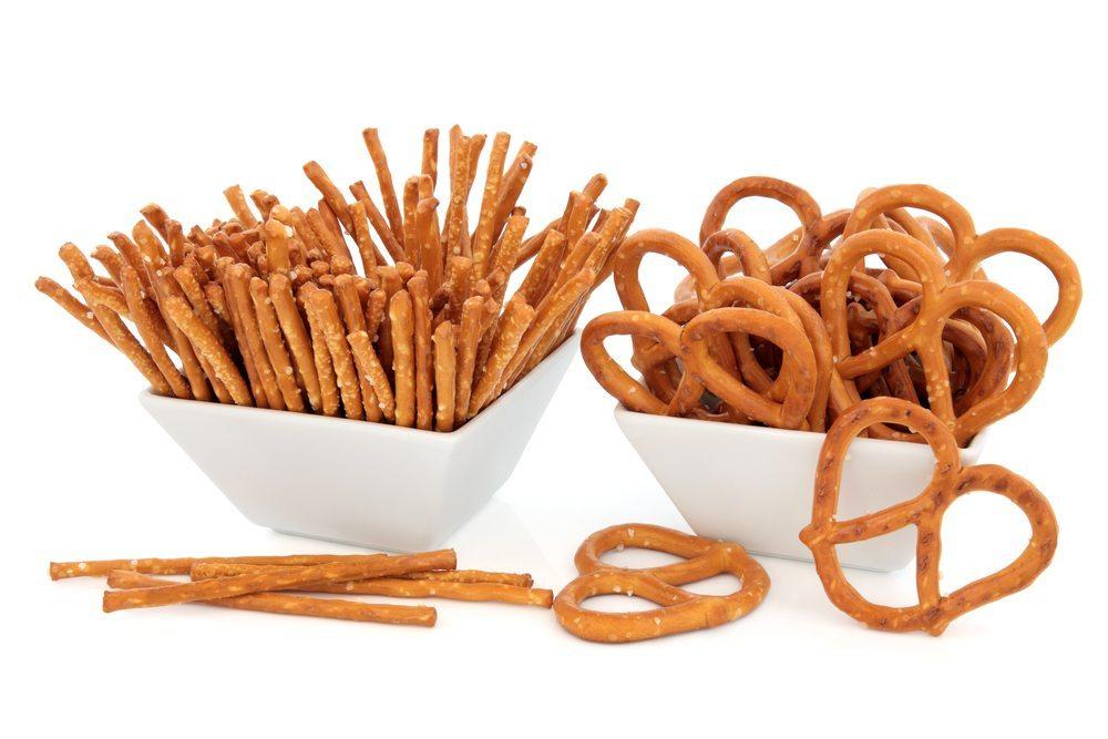 Snackgeschirr. (Bild: marilyn barbone / Shutterstock.com)