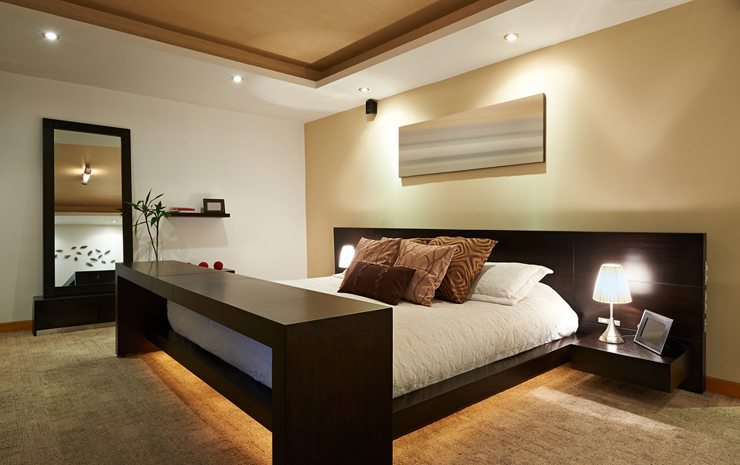 Das passende Bett zu finden ist nicht immer leicht. (Bild: © Santiago Cornejo - shutterstock.com)