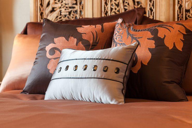 Ihr Bett kann zur Heimat werden. (Bild: © rodho - shutterstock.com)