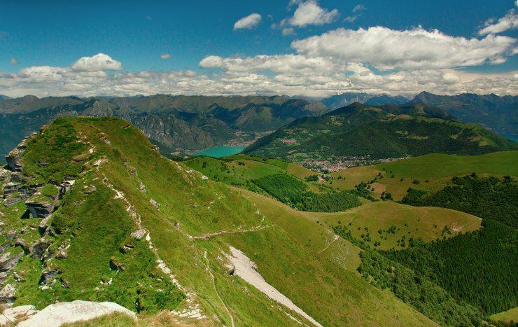 Jetzt Ferienwohnung Tessin buchen und Traumferien geniessen. (Bild: © trancedrumer - Fotolia.com)