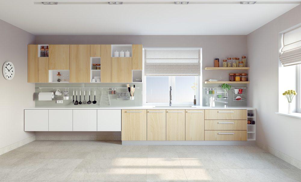 Modulare Lösungen erfüllen individuelle Platzbedürfnisse (Bild: © Zastolskiy Victor - shutterstock.com)