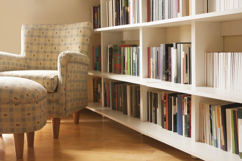 Schaukelstuhl und Ohrensessel? (Bild: © Carla Nichiata - shutterstock.com)