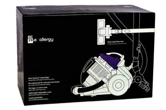 Für zu Hause gibt es spezielle Staubsauger für Allergiker. (Bild: verbaska / Shutterstock.com)