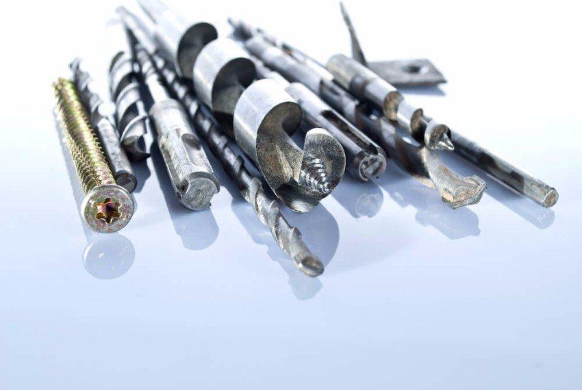Je nach Material und dessen Eigenschaften müssen unterschiedliche Bohrer verwendet werden. (Bild: © Gumenyuk Dmitriy - shutterstock.com)