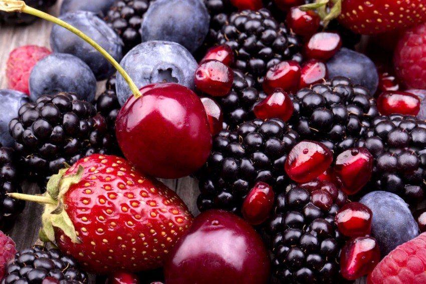 Bereits bei der Auswahl der Früchte entscheidet sich, ob euer Kuchen erstklassig wird. (Bild: © Boule - shutterstock.com)