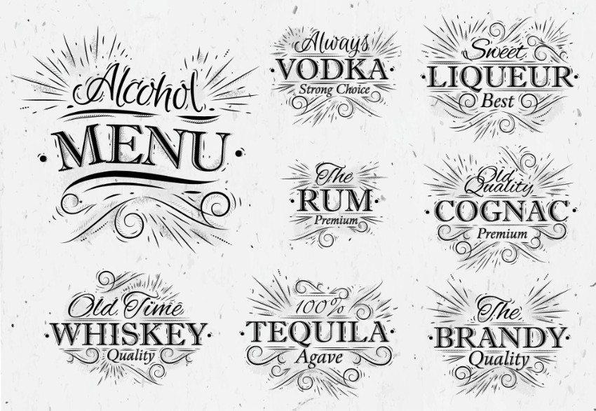 Whiskey, Tequila, Rum & Co. gehören in die gut sortierte Hausbar. (Bild: © anna42f - shutterstock.com)