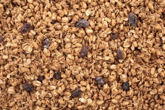 Zu den Lieblingsplätzen von Küchenmotten gehören Kakao, Nüsse, Getreideprodukte und Gewürze. (Bild: Luis Carlos Torres - shutterstock.com) 5342