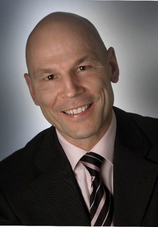 Der neue Schulthess-CEO Thomas Marder (Bild: © obs/Schulthess Maschinen AG)