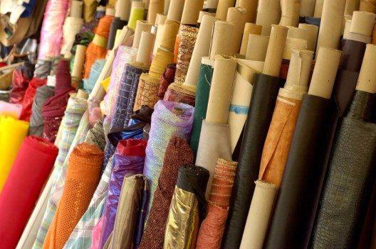 Oftmals vernachlässigt wird die adäquate Lagerung der Stoffe (Bild: © Nikita Rogul - shutterstock.com)