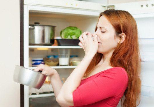 Als erstes soll die Geruchsquelle ausfindig gemacht werden. (Bild: Iakov Filimonov – Shutterstock.com)