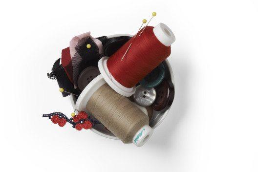 Die hochwertigen Nähmaschinen Bernina laden dazu ein, das spannende Hobby Nähen einfach und kreativ auszuleben.