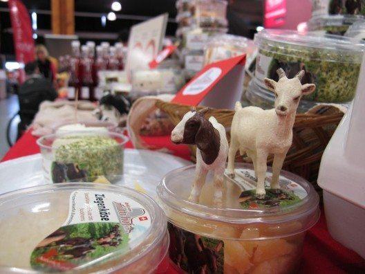 Der erste Slow Food Market in Bern war ein voller Erfolg.