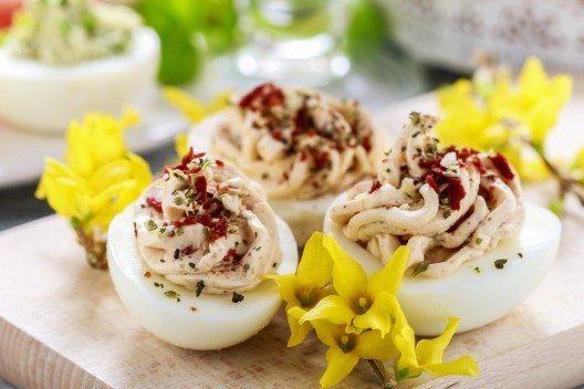 Ostern ist eine gute Gelegenheit, sich kreativ auszutoben. (Bild: Agnes Kantaruk – Shutterstock.com)