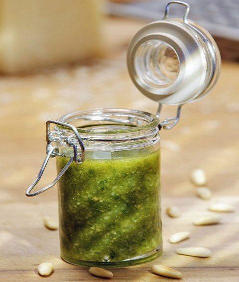 Pesto Genovese (Bild: Janny Hebel / artcuisine)