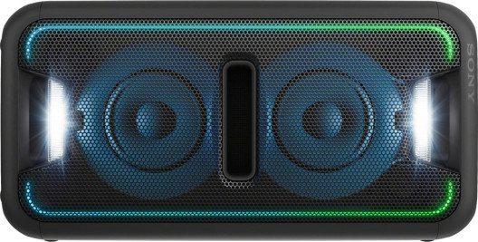 GTK-XB7 von Sony in Schwarz (Bild: Sony)