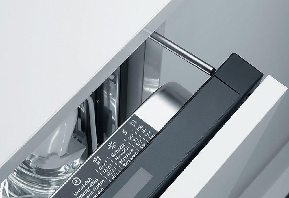 Hocheffiziente Geschirrspüler mit Wärmepumpen-Technologie. (Bild: © AMK)