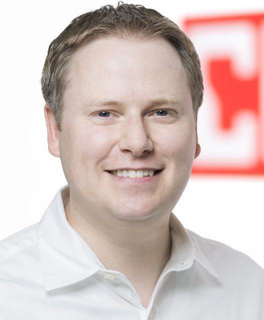 Florian Schuster, Chefredakteur CHIP FOTO-VIDEO (Bild: CHIP)
