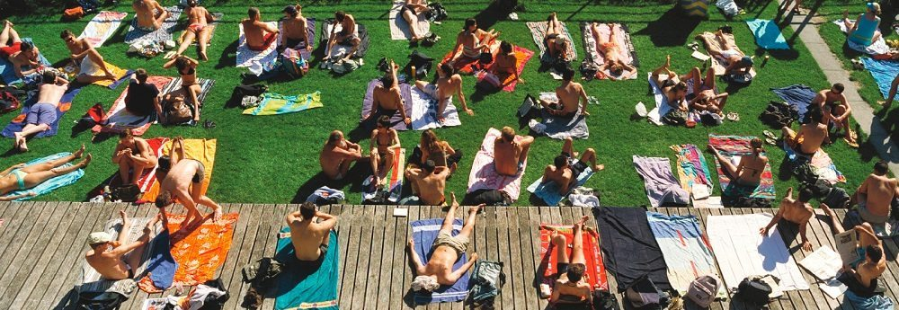 Lettenareal Zürich (Bild: © Livio Piatti)