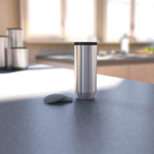 Hailo KitchenLine Design Plus Kaffeepaddose (Bild: © Hailo-Werk)