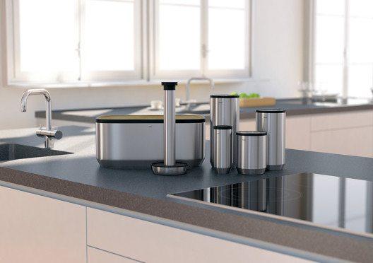feature post image for Hailo-KitchenLine Design Plus - funktional und formschön