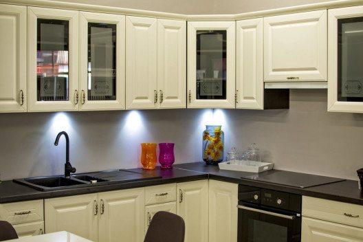 Die Küche ist in den meisten Haushalten ein ebenso kreativer wie produktiver Ort. (Bild: Linvingpress / gemeinfrei)