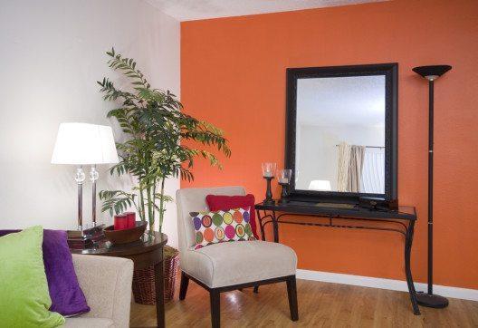 Wohnzimmer (Bild: © Neil Podoll - shutterstock.com)