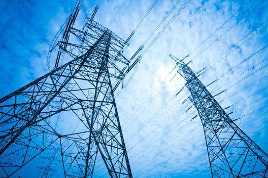 Ein großer Teil des Stromverbrauches könnte bald auf die IT entfallen.