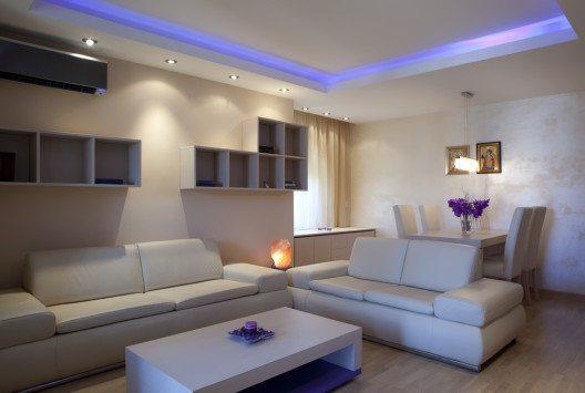 Licht für gute Stimmung (Bild: © Rade Kovac - shutterstock.com)