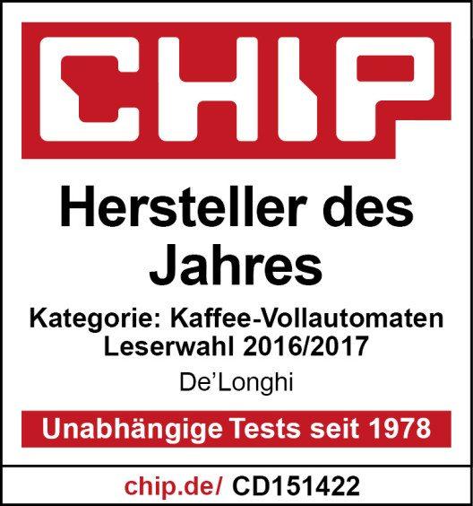 Testsiegel CHIP Leserwahl (Bild: © CHIP)