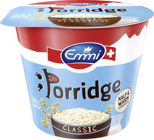Emmi Porridge - Classic