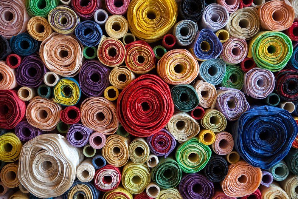 Fasern sind aller Stoffe Anfang. (Bild: © Nengloveyou - shutterstock.com)