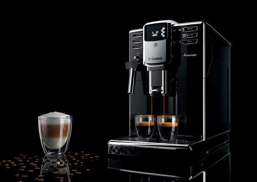 Kaffeevollautomat Saeco Incanto (Bild: PHILIPS)