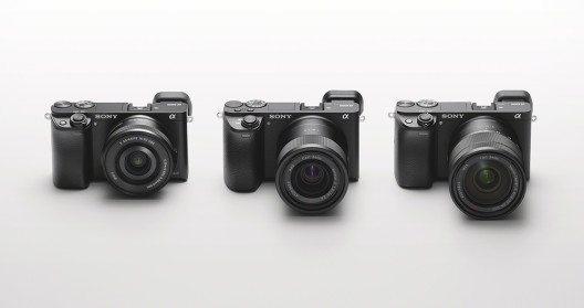 Schnell, präzise und robust – das sind nur einiger der TOP-Eigenschaften der neuen Kamera Alpha 6500 von Sony. (Bild: © Sony)