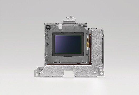 Bildstabilisator (Bild: © Sony)