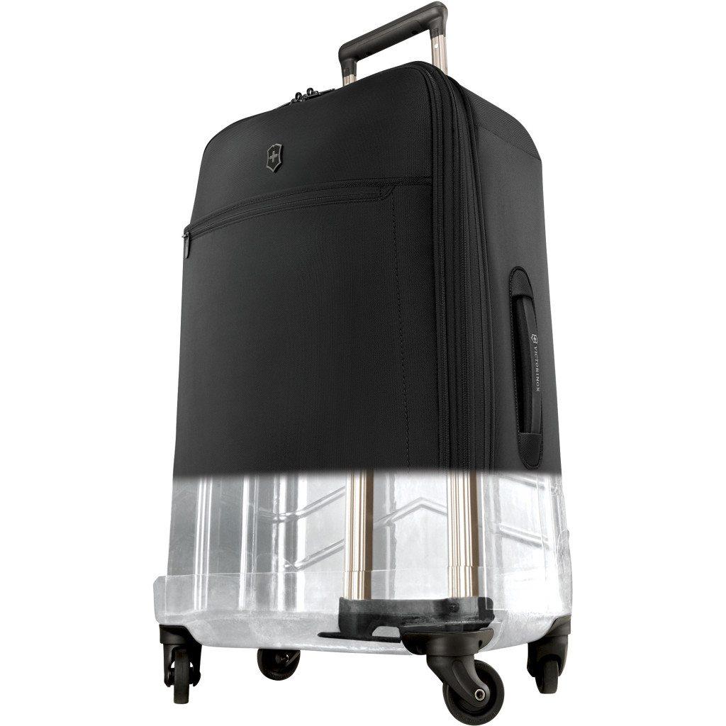 Avolve 3.0 Koffer - Hybrid aus Hartschalen- und Weichgepäck. (Bild: © Victorinox)
