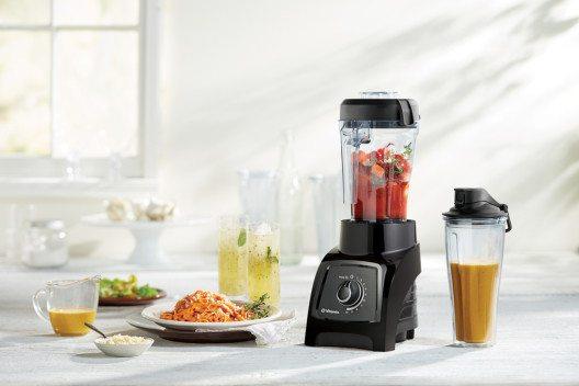 Vitamix Personal Blender S30 (Bild: Vitamix)