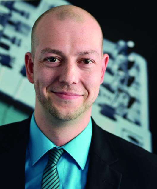 Sven Pannewitz (Bild: reichelt elektronik)