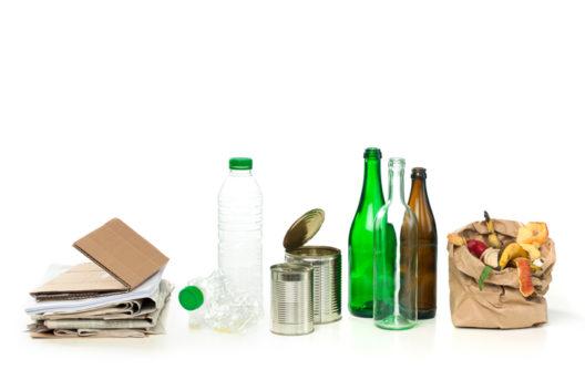 Im Alltag lässt sich Müll oft vermeiden. (Bild: © istock.com / Maartje van Caspel)