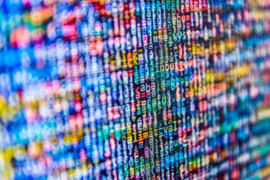 Grosse Datenmengen sicher speichern (Bild: BEST-BACKGROUNDS - shutterstock.com)