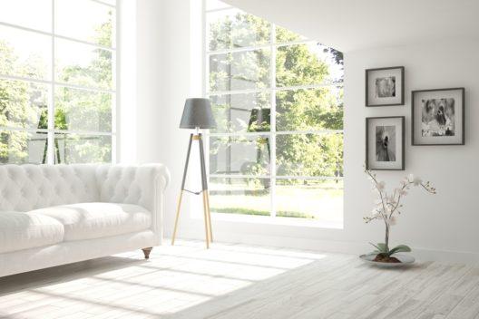 Ausreichend Licht ist für die Gesundheit unverzichbar. (Bild: Antoha713 - shutterstock.com)